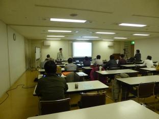 日本Androidの会横須賀支部画像