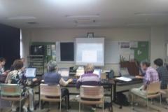 継続パソコン・スマートフォン教室画像